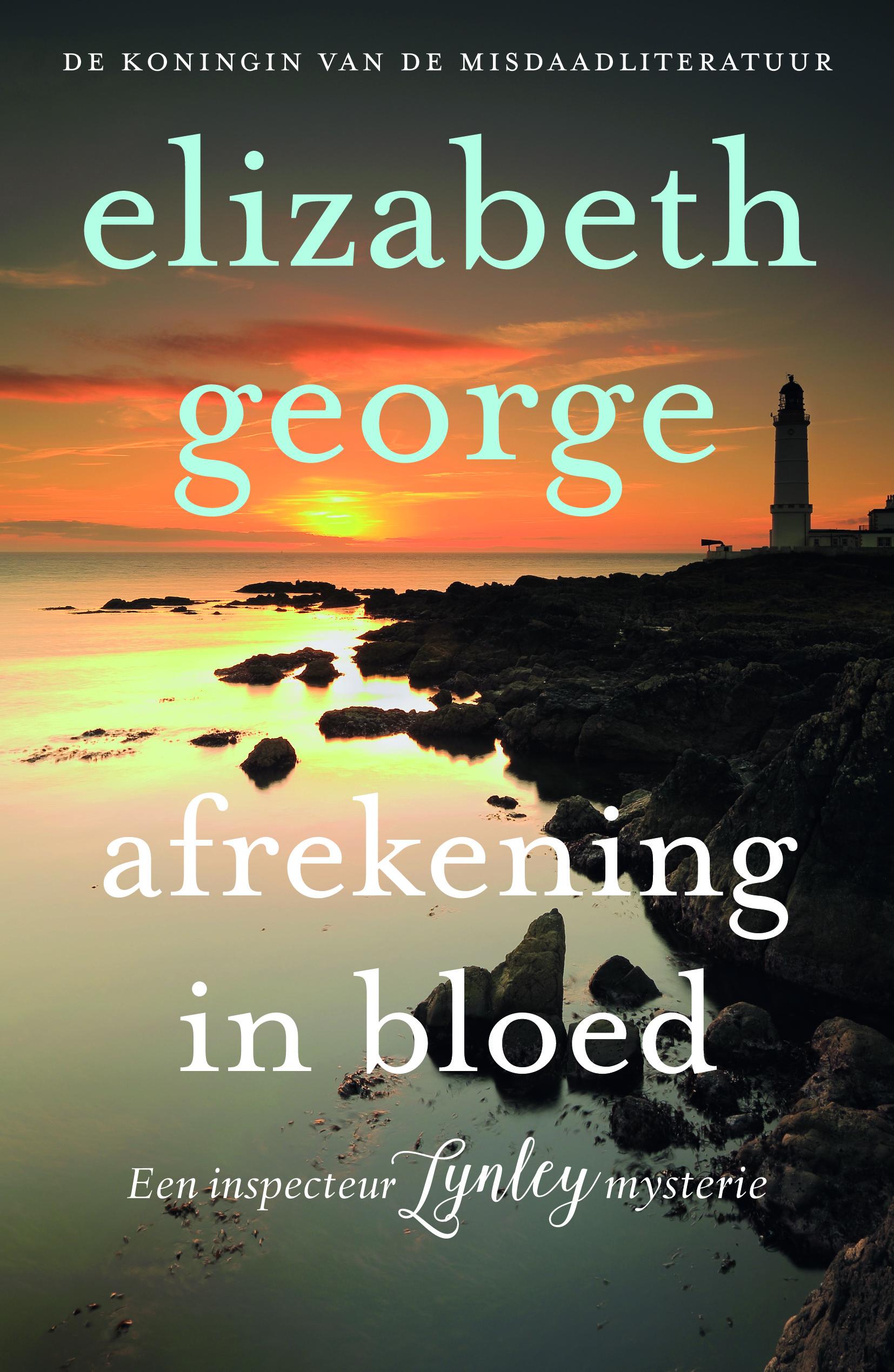Afrekening in bloed – Elizabeth George