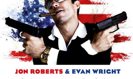 American desperado – Jon Roberts