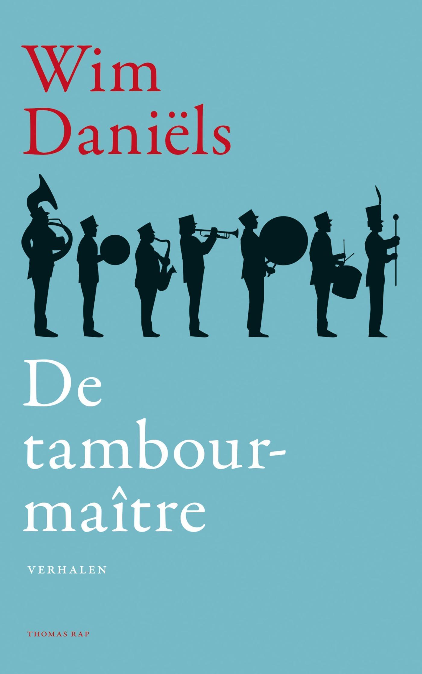 De tambour-maître – Wim Daniëls