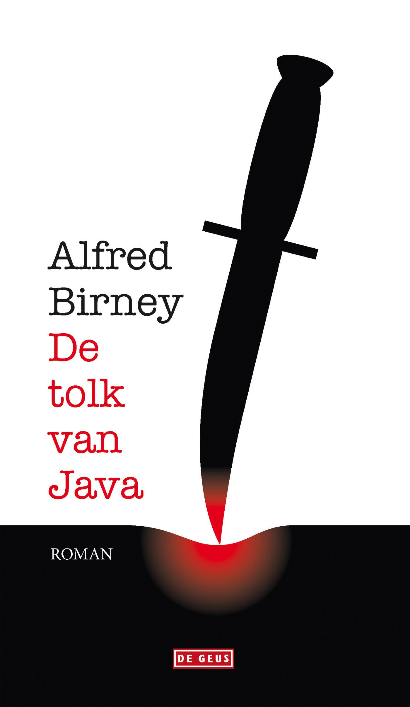 De tolk van Java – Alfred Birney