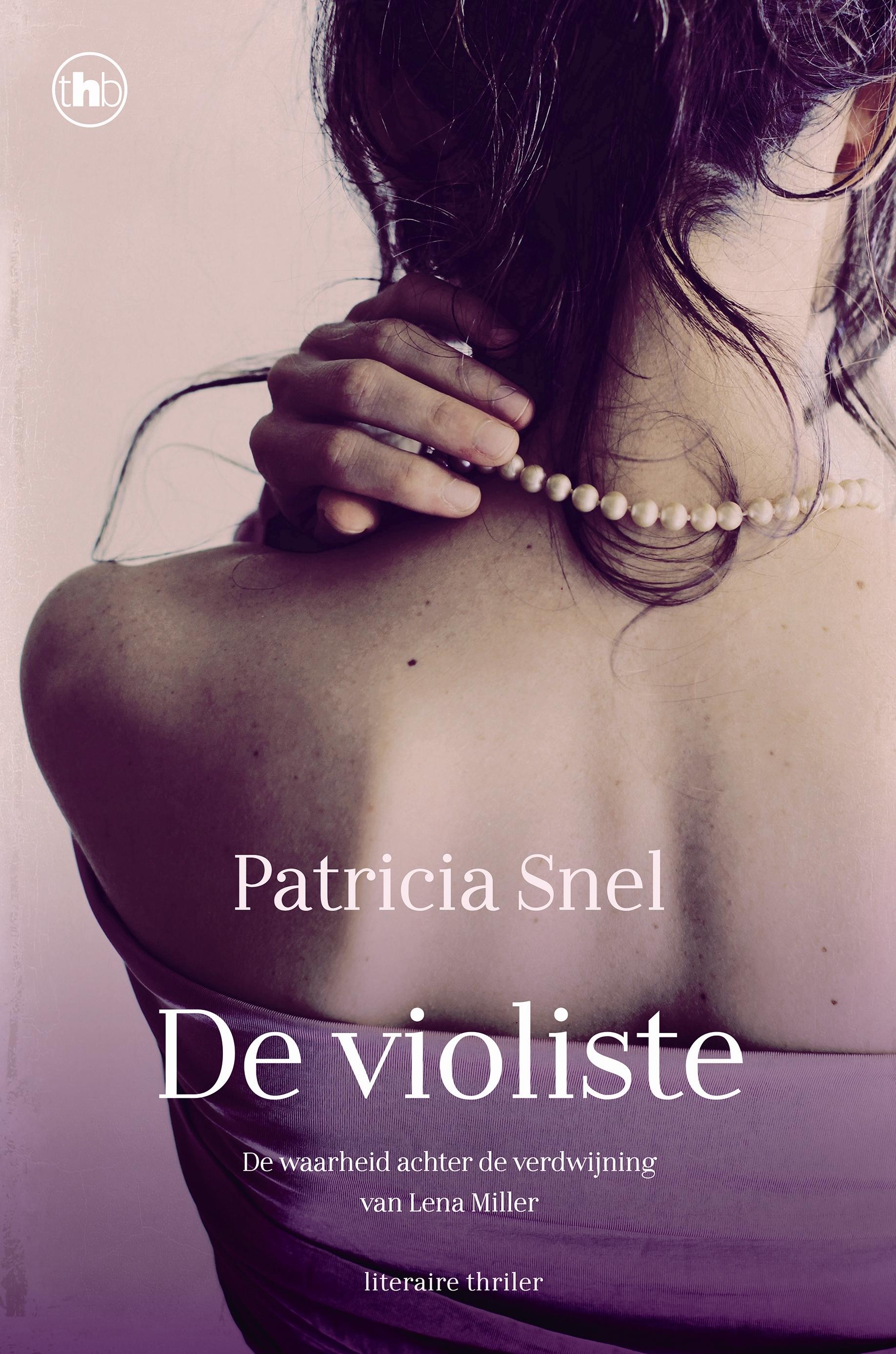 De violiste – Patricia Snel