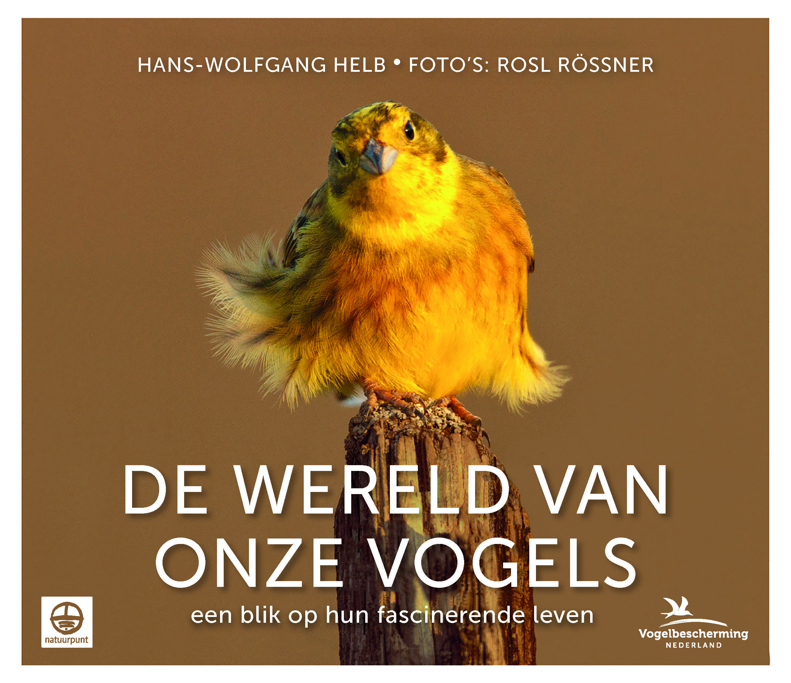 De wereld van onze vogels – Hans-Wolfgang Helb