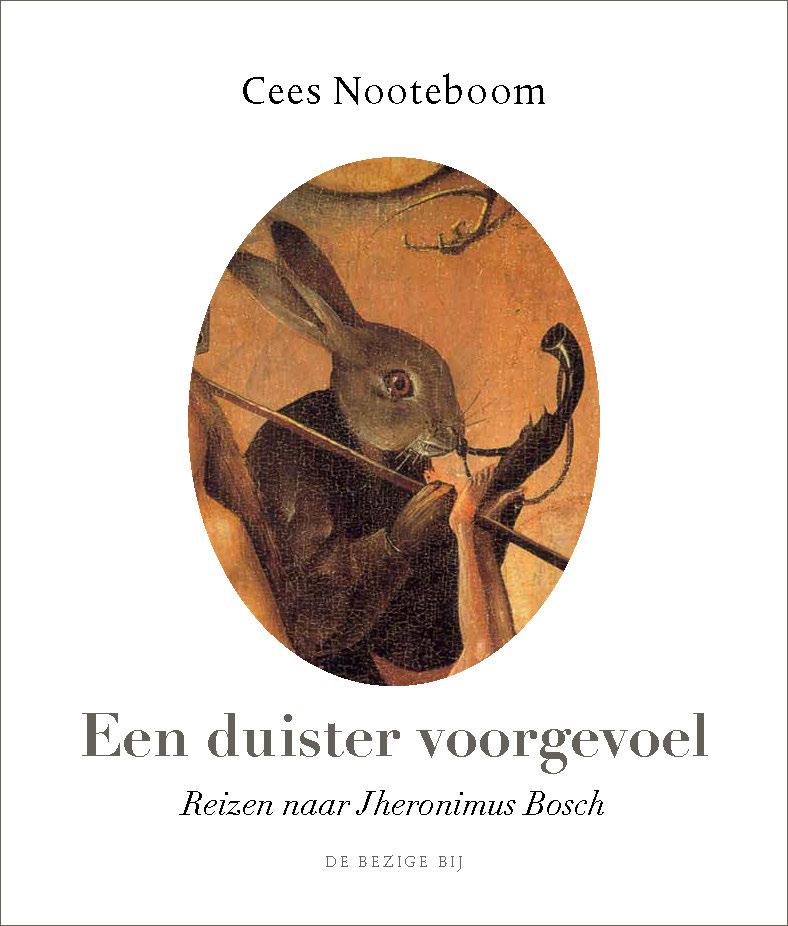 Een duister voorgevoel – Cees Nooteboom