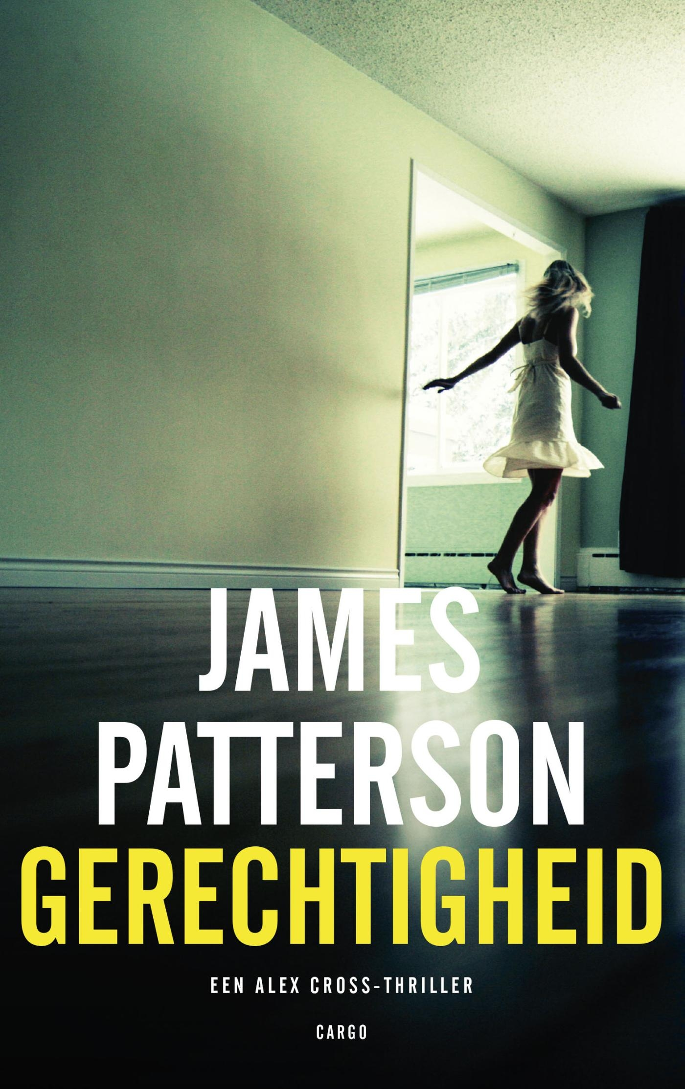 Gerechtigheid – James Patterson