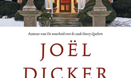 Het boek van de Baltimores – Joël Dicker