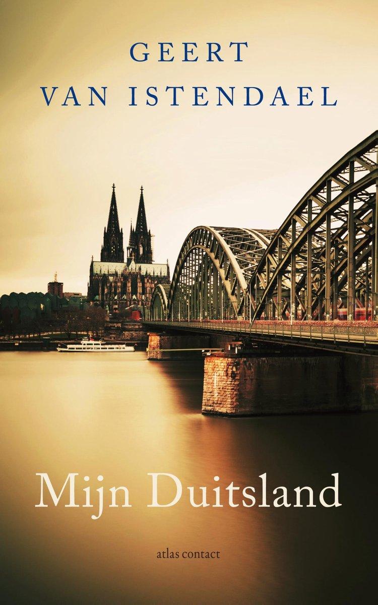 Mijn Duitsland – Geert van Istendael