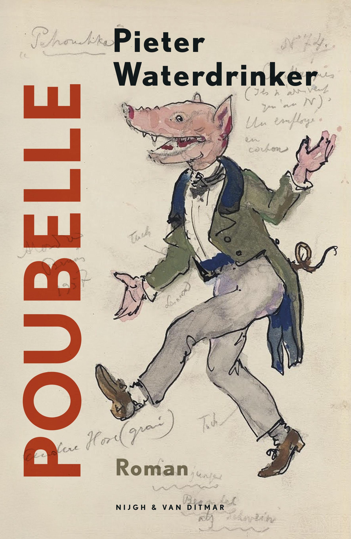 Poubelle – Pieter Waterdrinker