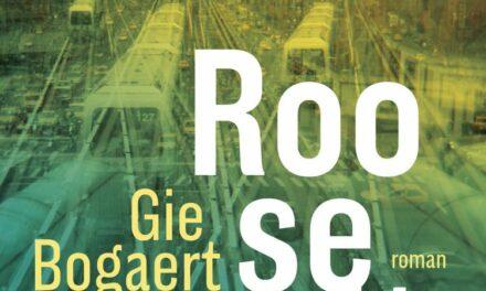 Roosevelt – Gie Bogaert