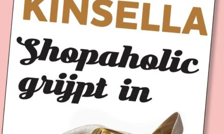 Shopaholic grijpt in – Sophie Kinsella