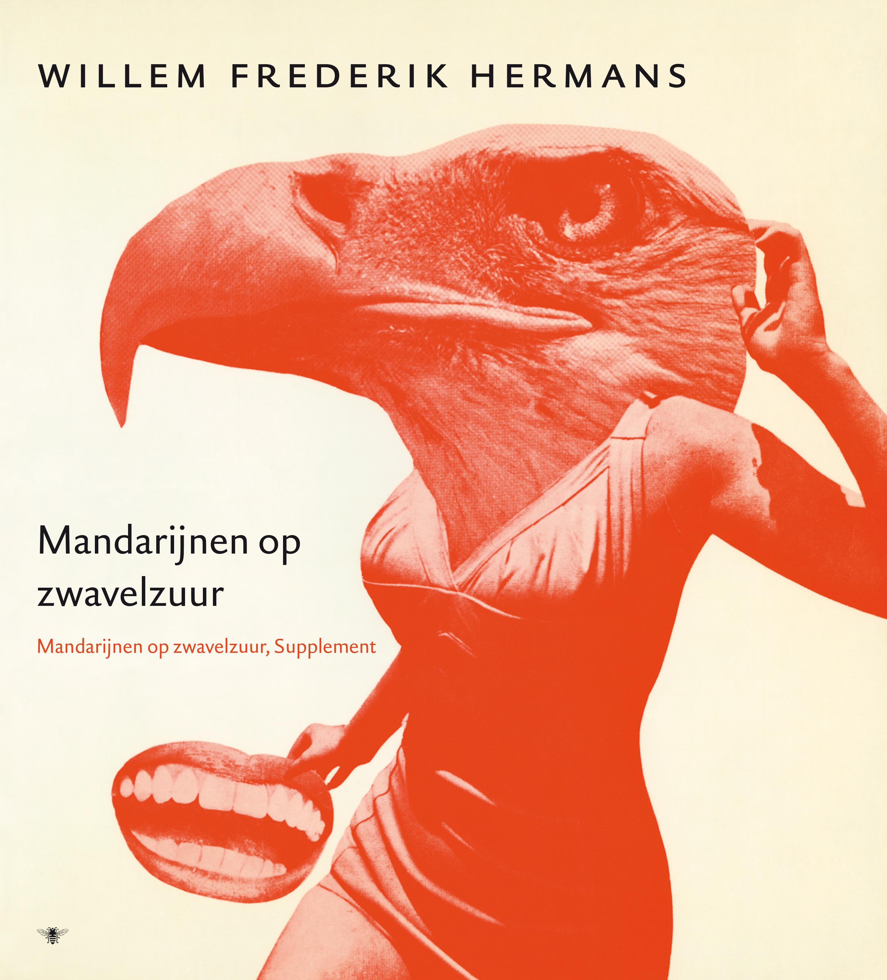 Volledige Werken 16 – Willem Frederik Hermans