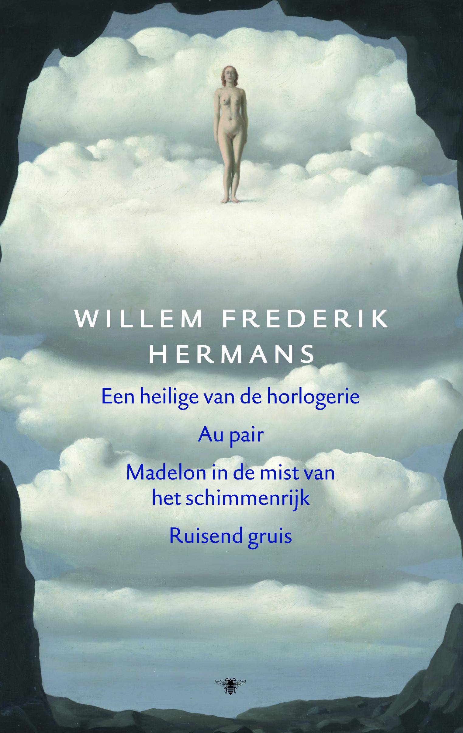 Volledige Werken 6 – Willem Frederik Hermans