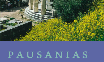 Beschrijving van Griekenland – Pausanias
