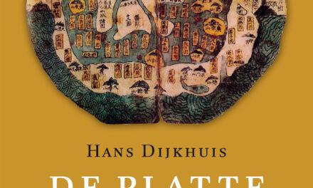 De platte aarde – Hans Dijkhuis