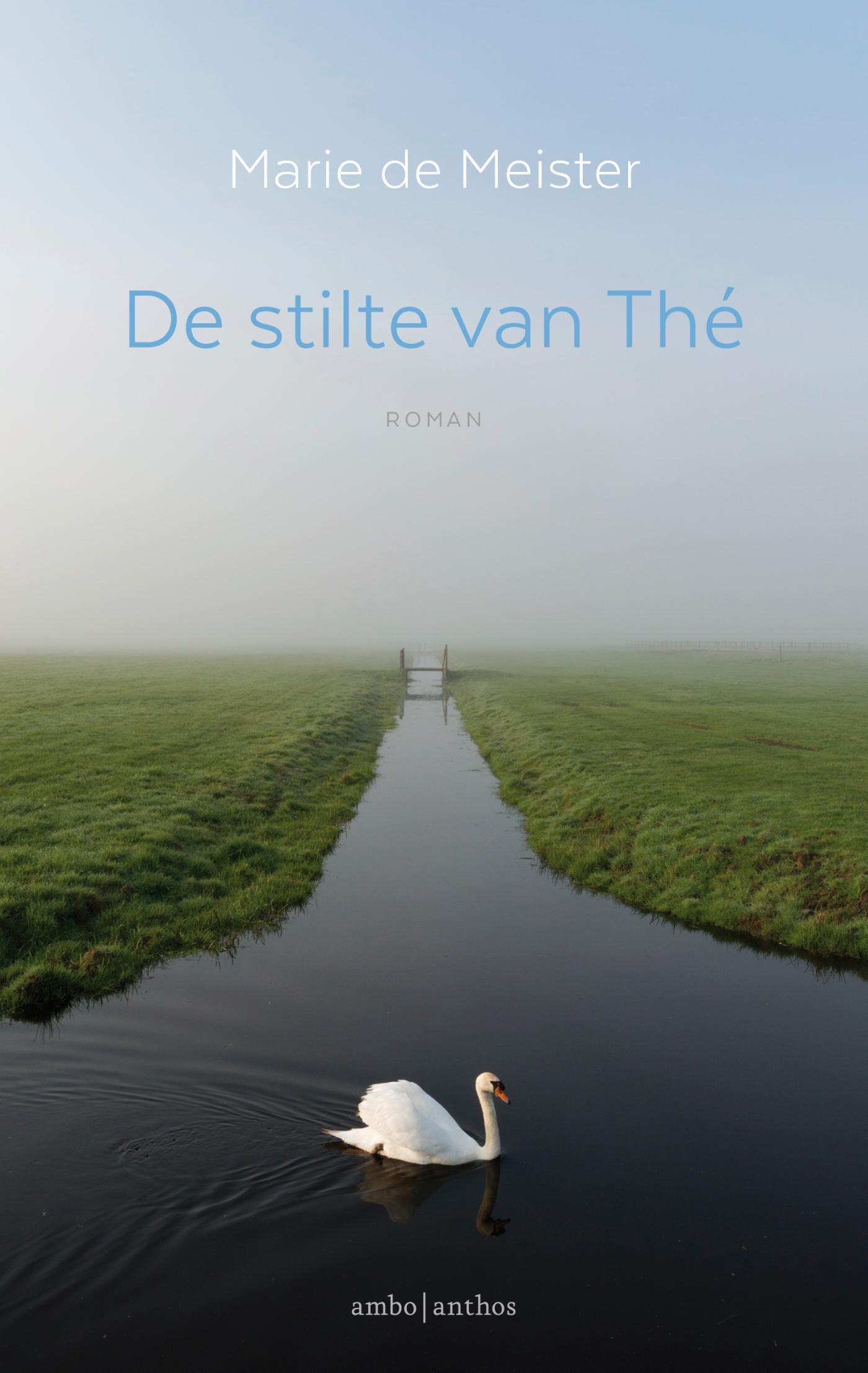 De stilte van Thé – Marie Meister