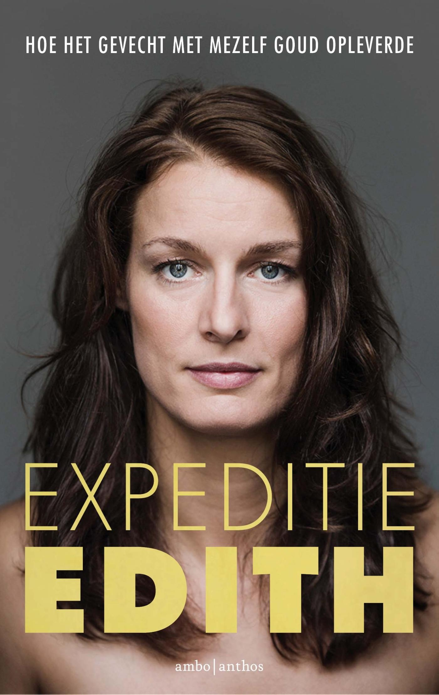 Expeditie Edith – Edith Bosch