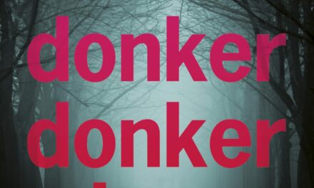 In een donker donker bos – Ruth Ware