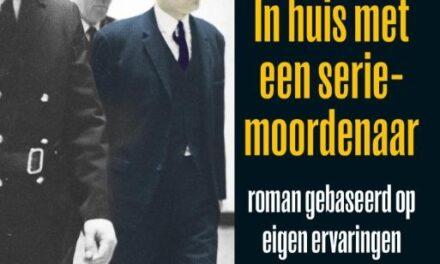 In huis met een seriemoordenaar – Jan Terlouw en Sanne Terlouw