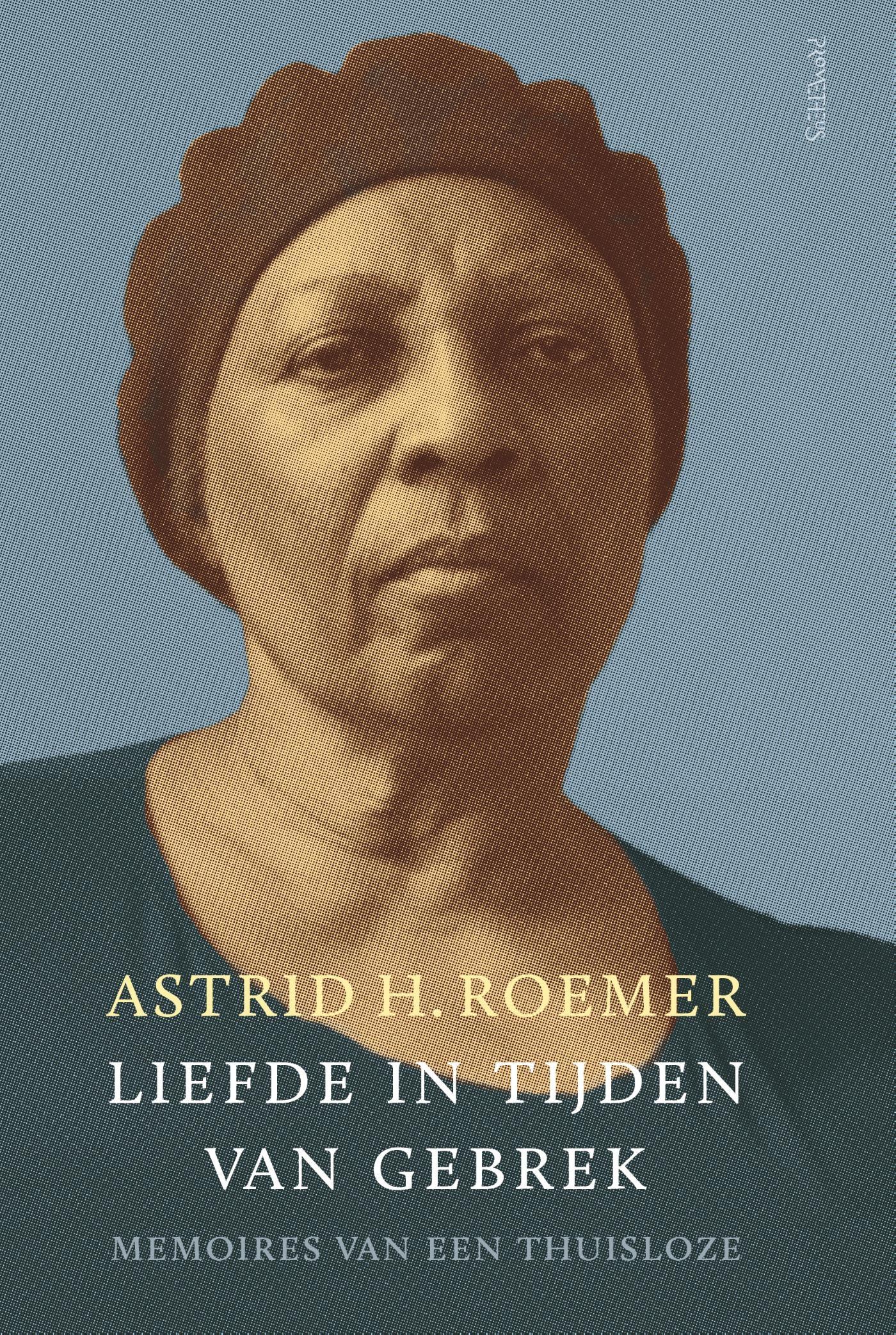 Liefde in tijden van gebrek – Astrid Roemer