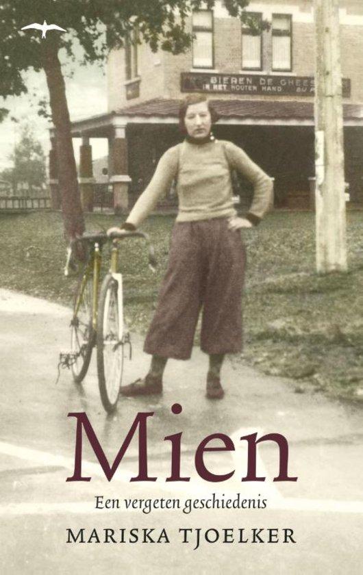 Mien – Mariska Tjoelker