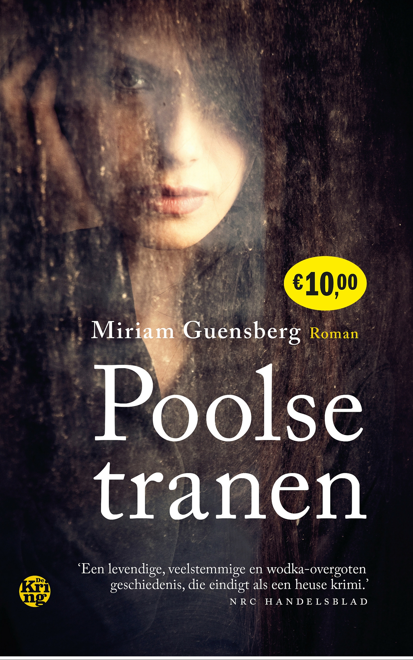 Poolse tranen – Miriam Guensberg