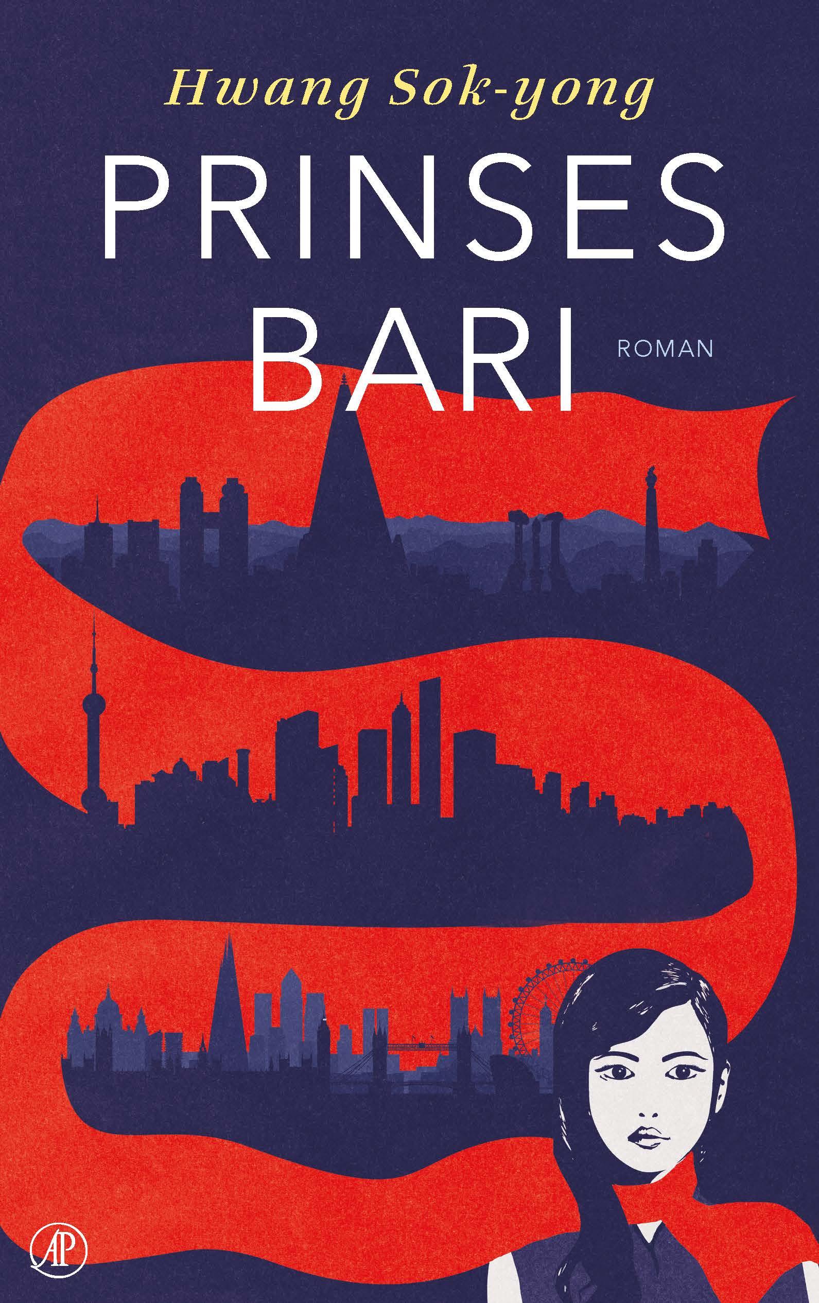 Prinses Bari – Hwang Sok-yong
