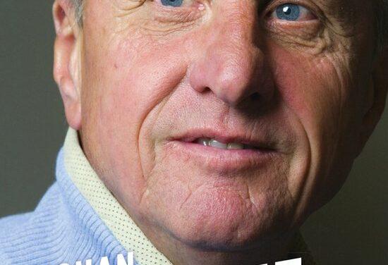VI Legends: Johan Cruijff – Dolf van Aert