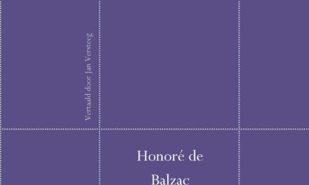 Verloren illusies – Honoré de Balzac