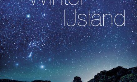 Winter-IJsland – Laura Broekhuysen