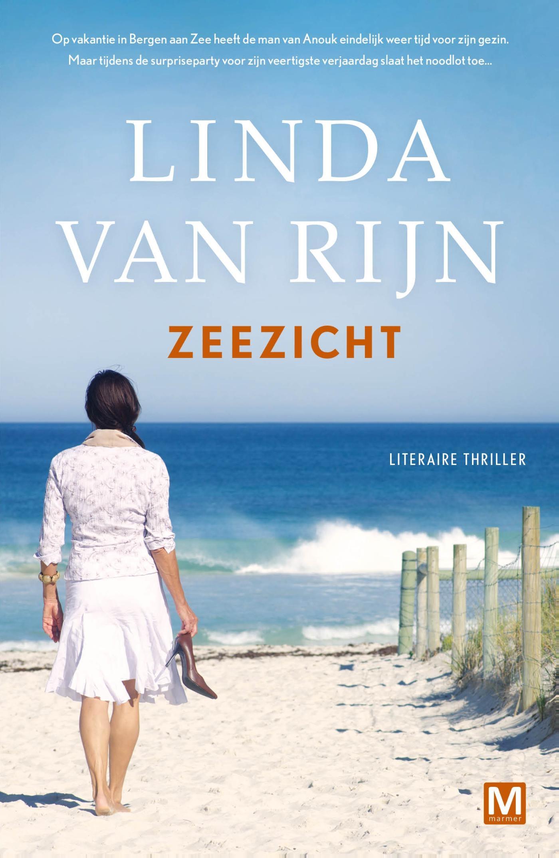 Zeezicht – Linda van Rijn