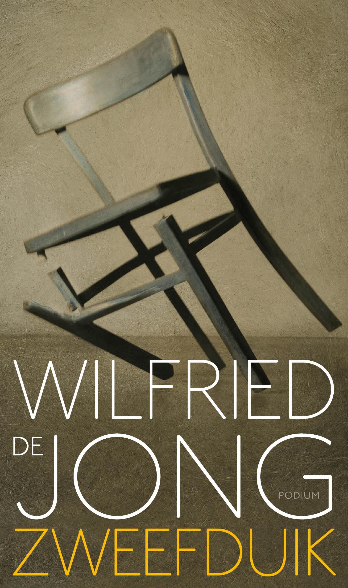 Zweefduik – Wilfried de Jong