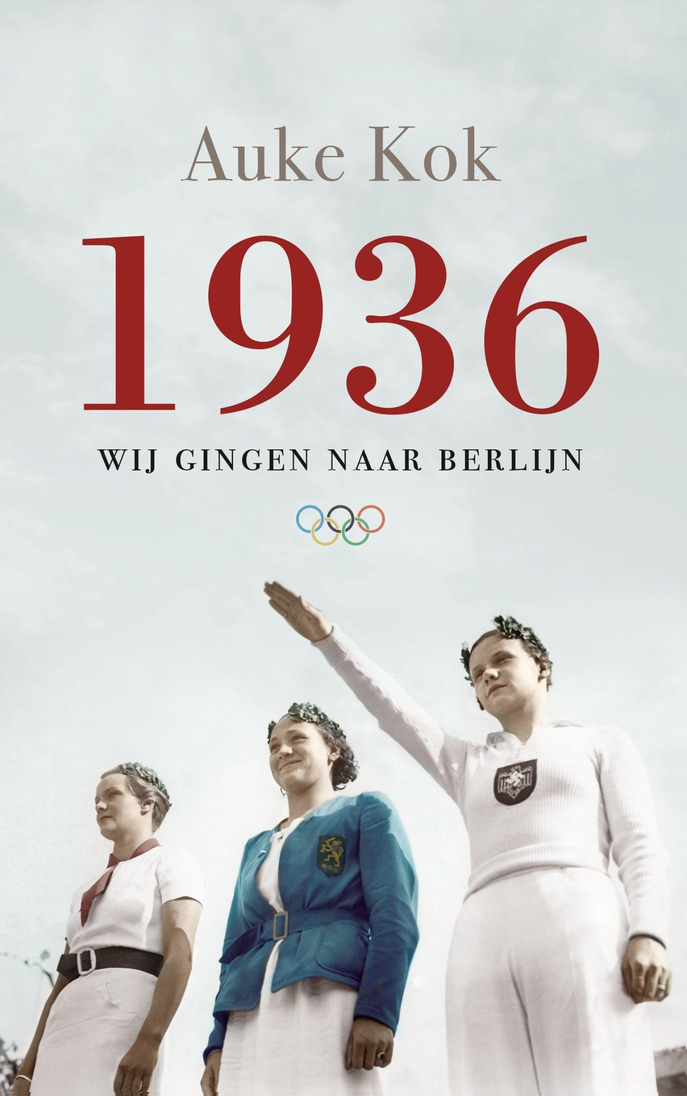 1936 – Auke Kok