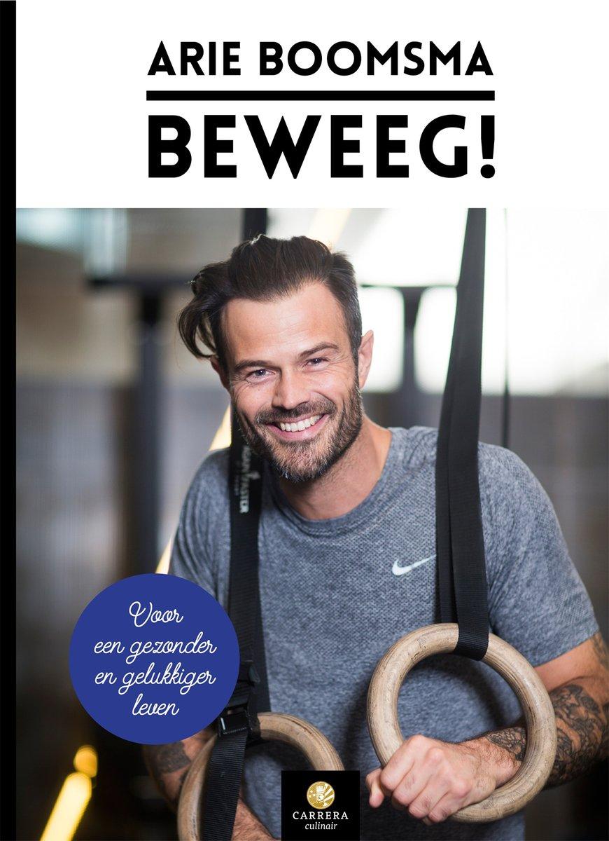 Beweeg! – Arie Boomsma