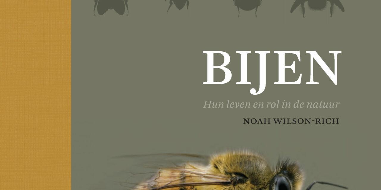 Bijen – Noah Wilson-Rich