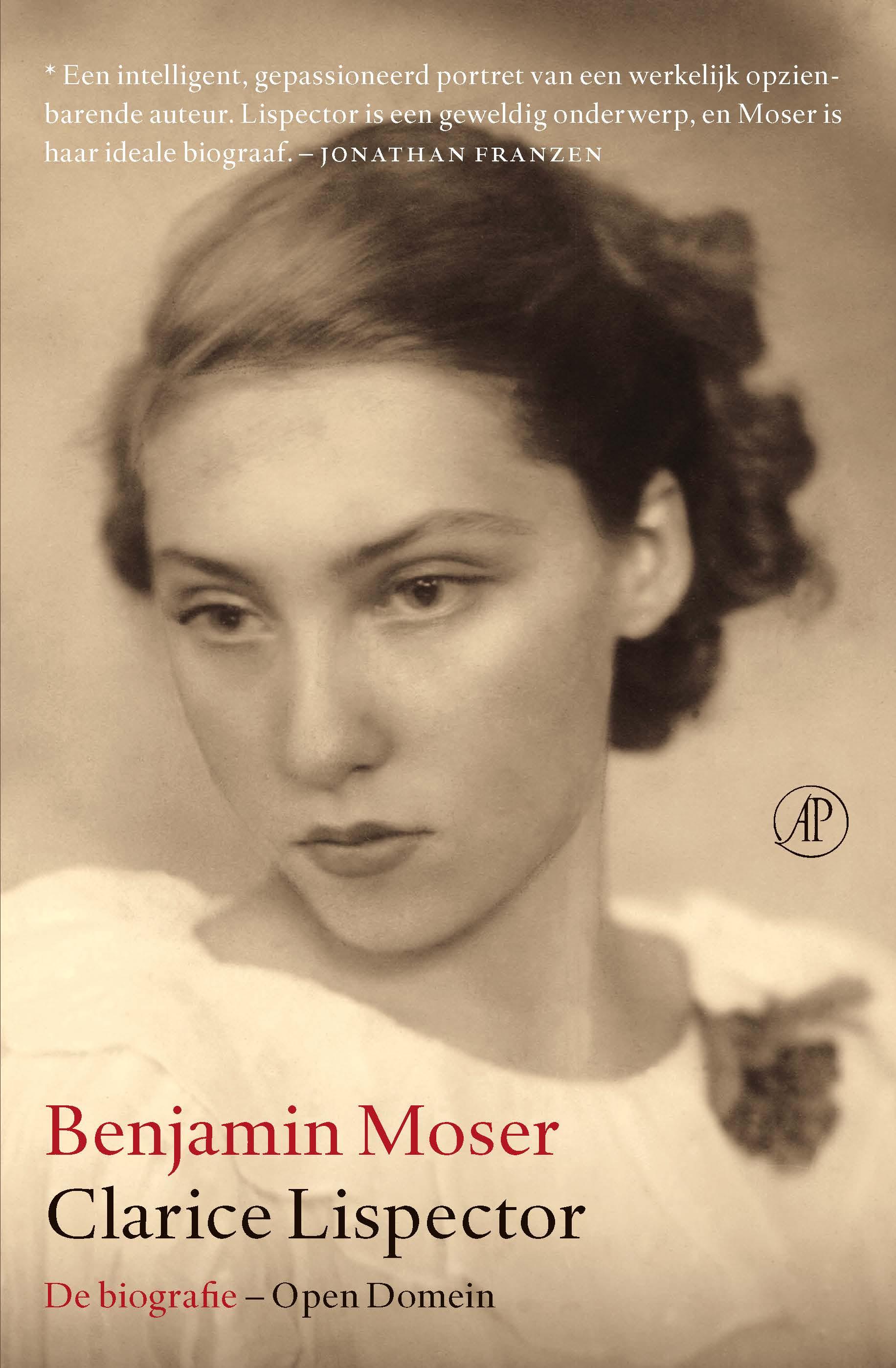 Clarice Lispector – Benjamin Moser