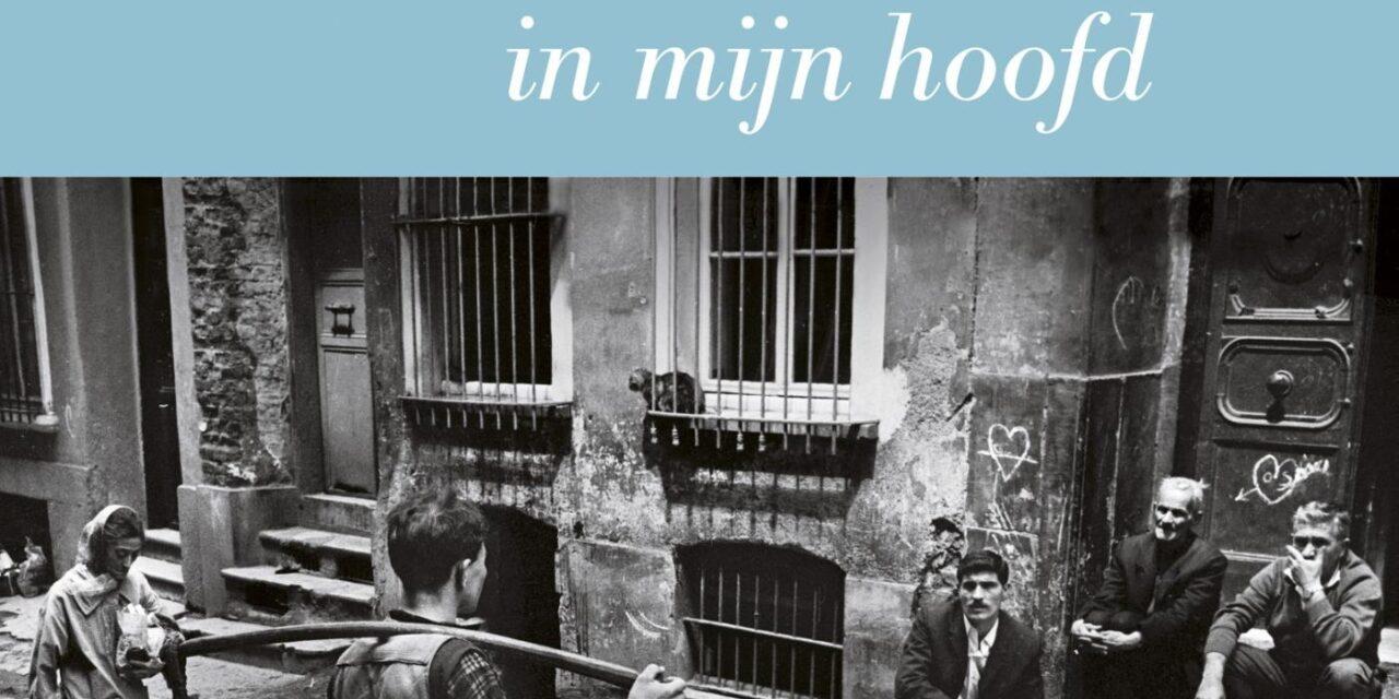 Dat vreemde in mijn hoofd – Orhan Pamuk