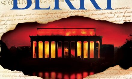 De Lincoln mythe – Steve Berry