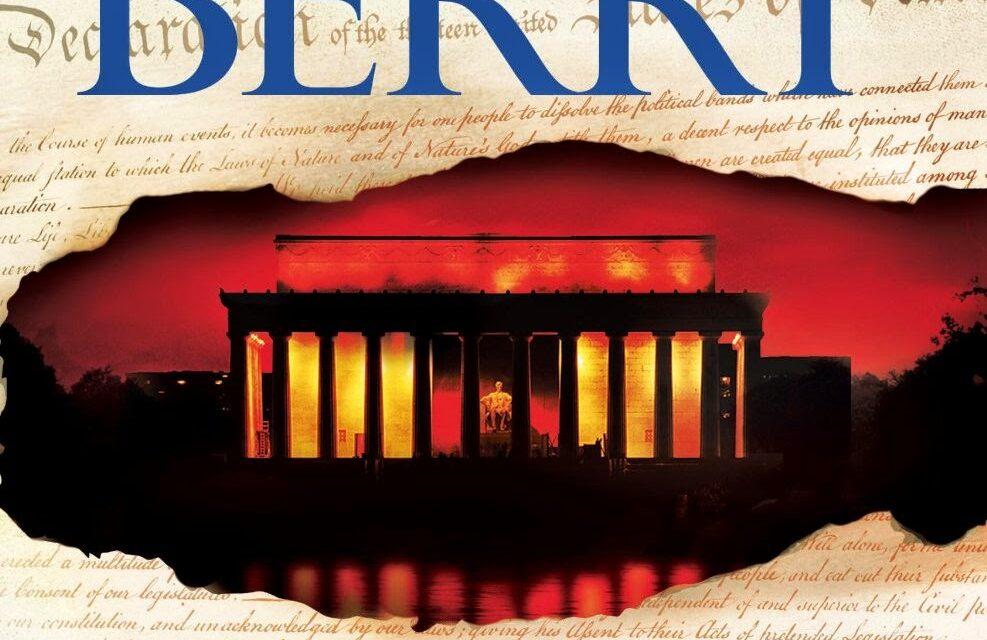 De Lincoln mythe – Steve Berry