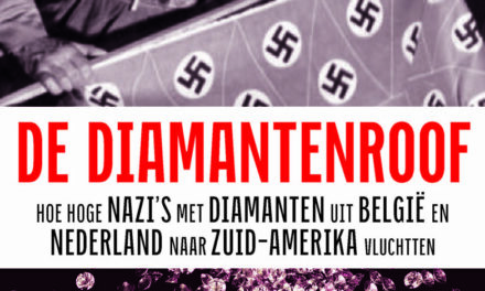 De diamantenroof – Bies van Ede en Paul Post