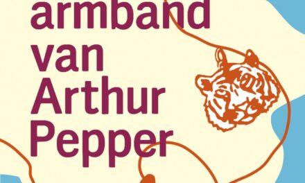 De geluksarmband van Arthur Pepper – Phaedra Patrick