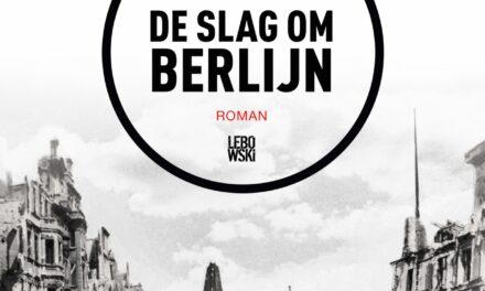 De slag om Berlijn – Heinz Rein