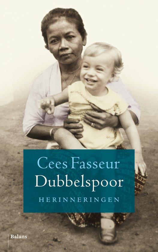 Dubbelspoor – Cees Fasseur