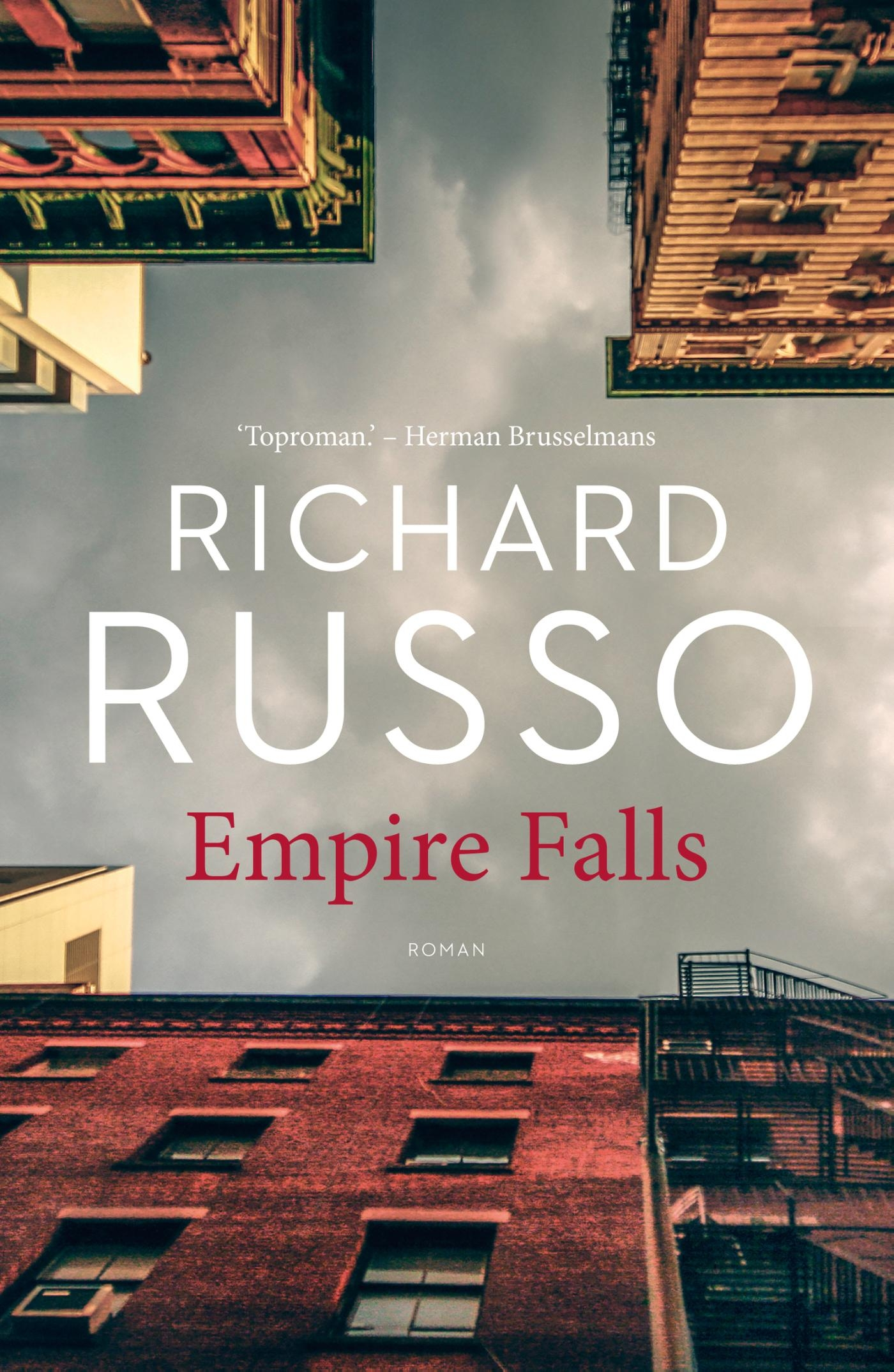 Empire Falls – Richard Russo