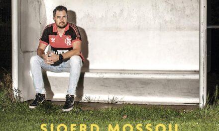 Friet met Van Basten – Sjoerd Mossou