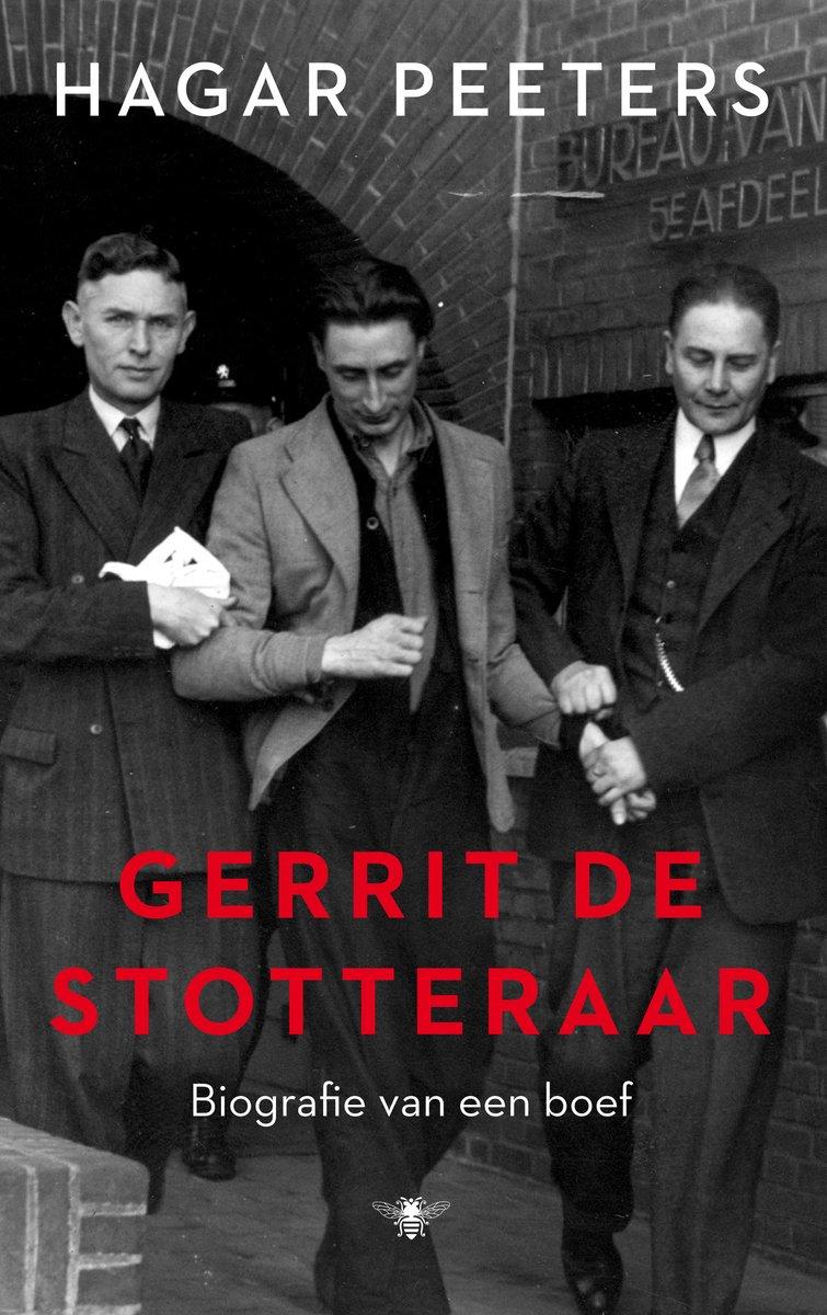 Gerrit de Stotteraar – Hagar Peeters