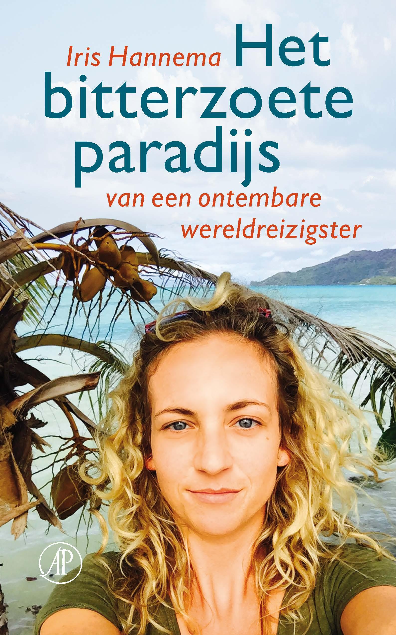 Het bitterzoete paradijs – Iris Hannema