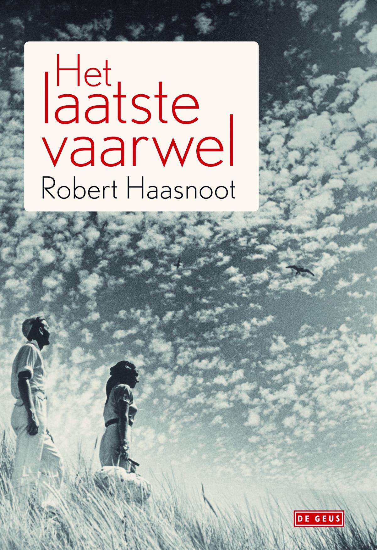 Het laatste vaarwel – Robert Haasnoot