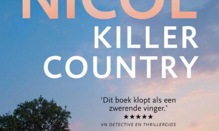 Killer Country – Mike Nicol