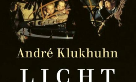 Licht – André Klukhuhn