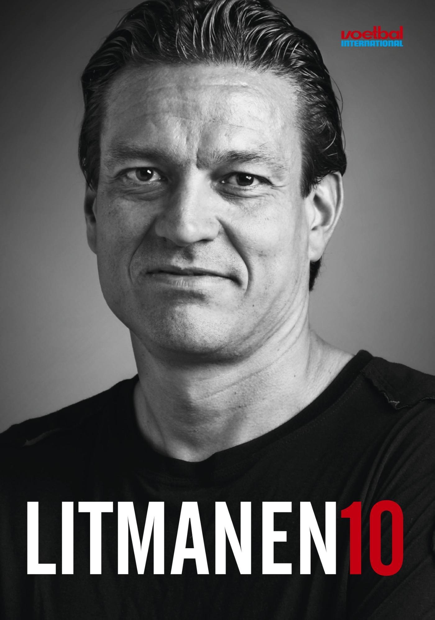 Litmanen 10 – Jari Litmanen