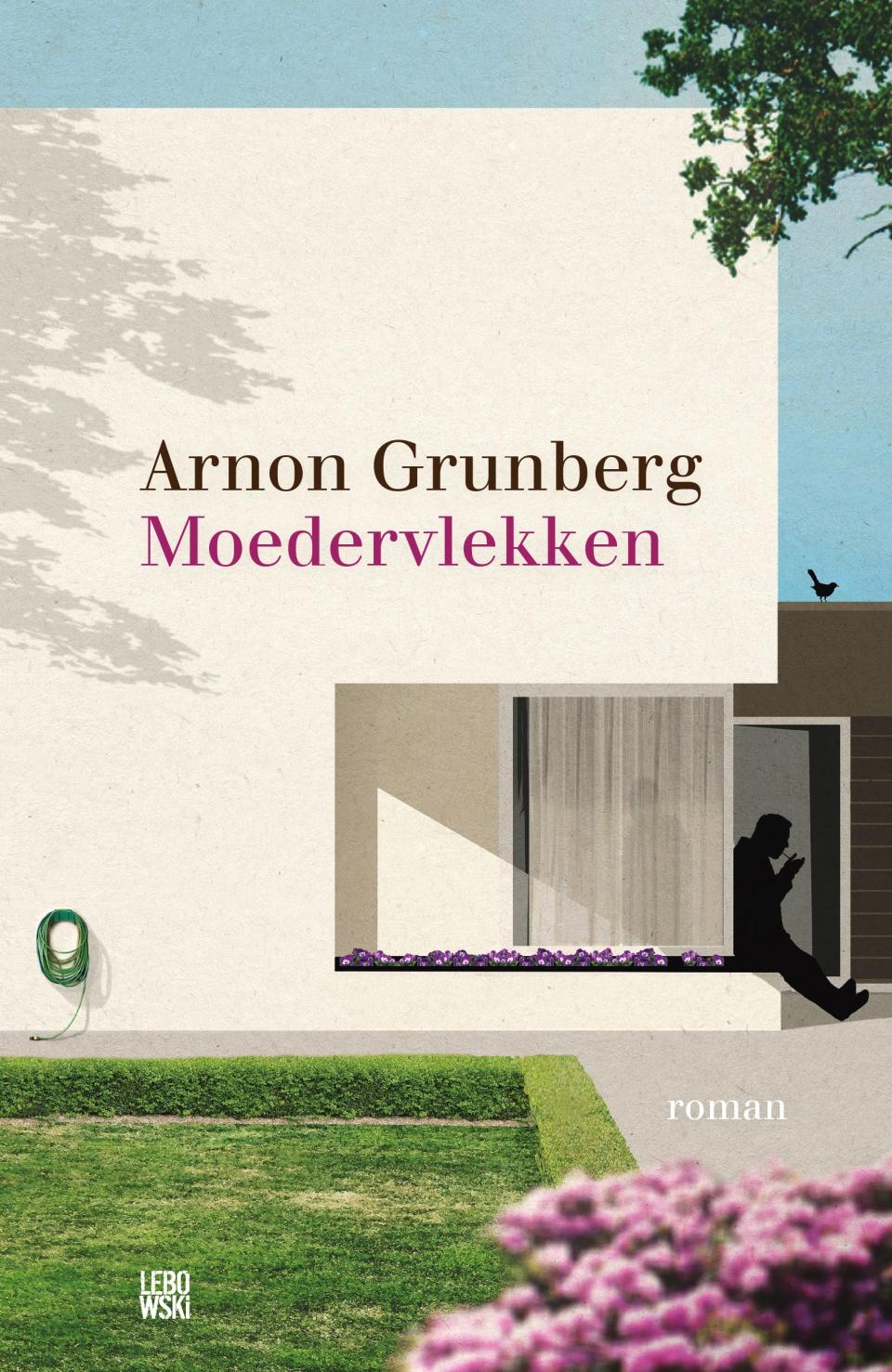 Moedervlekken – Arnon Grunberg